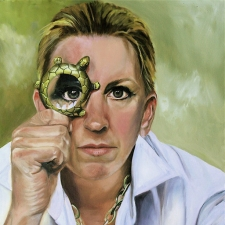 Self-Portrait • 2006