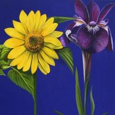 Flower Power V