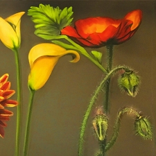 Flower Power II