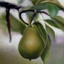 Debbie's Pear